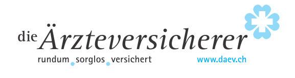 Logo Ärzteversicherer