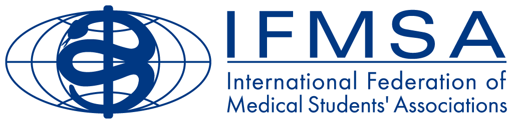Logo IFMSA